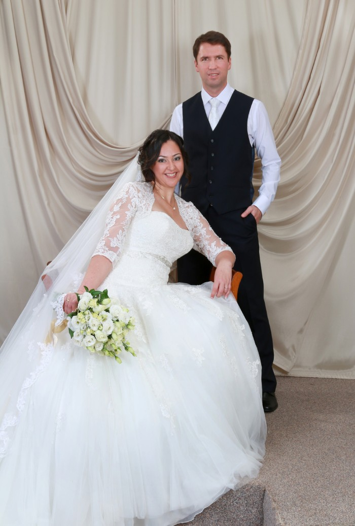 Esküvői fotós Debrecenben - Rácz Éva